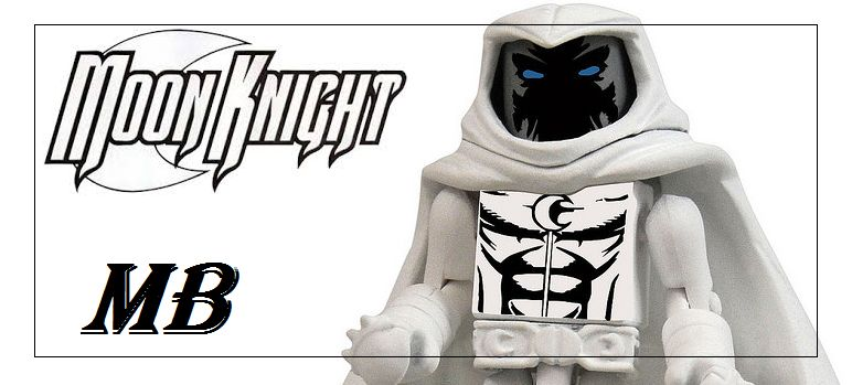 Moon Knight Message Board